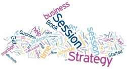 Strategy Session logo