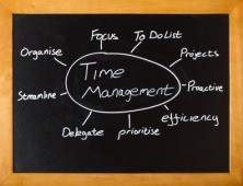 Time management lesson